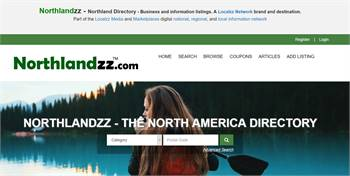 Northlandzz.com - NorthlandDirectory.com - Business and information listings.