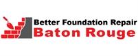 Better Foundation Repair Baton Rouge Foundation Repair Contractor